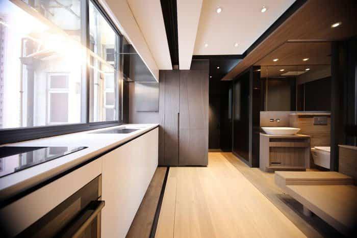 viejo apartamento transformado en vivienda moderna 12