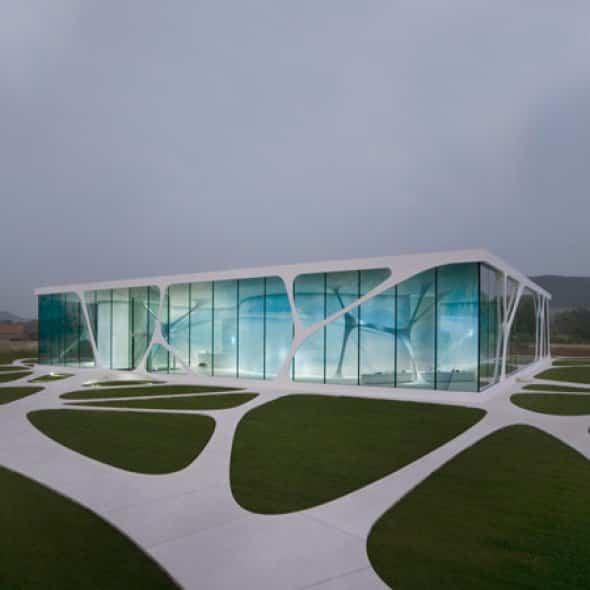 casa de cristal 3