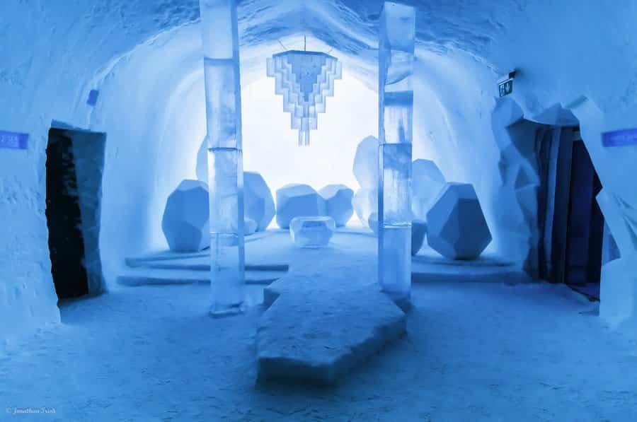 edificios de hielo 3