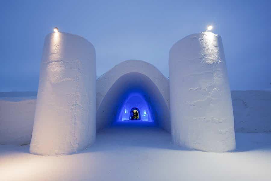 edificios de hielo 4