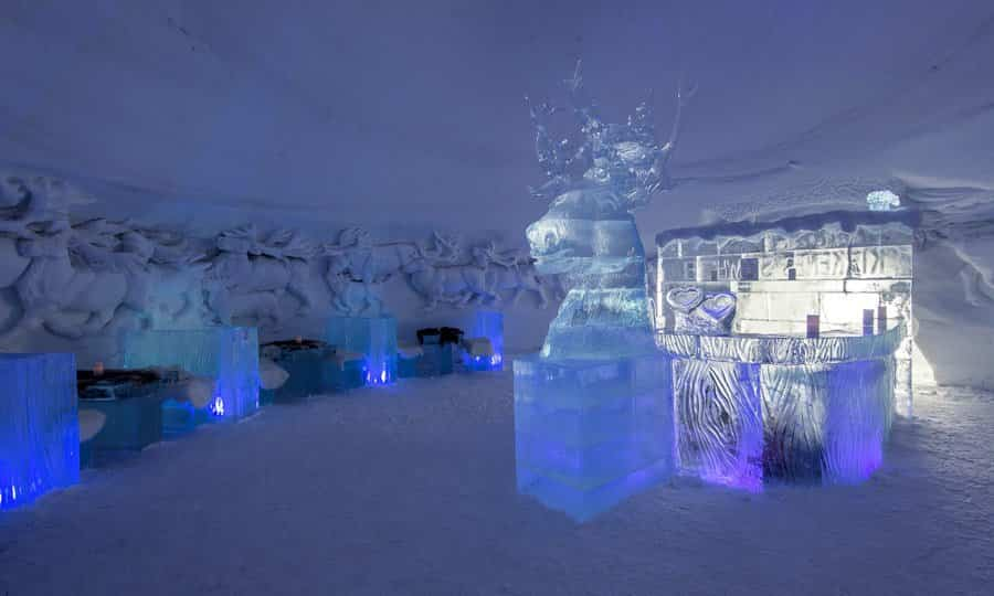 edificios de hielo 8