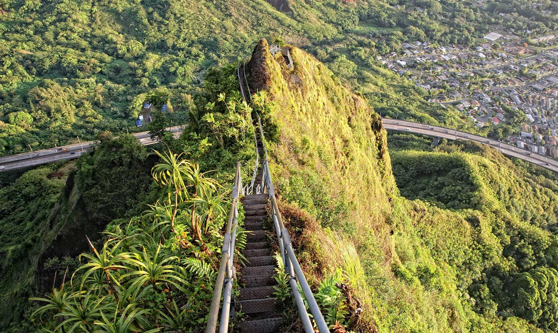 escaleras peligrosas 8 escaleras haiku