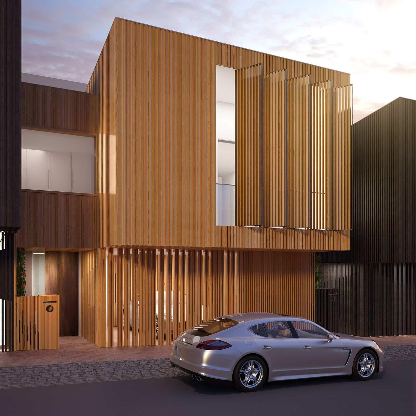 six urban residence 5