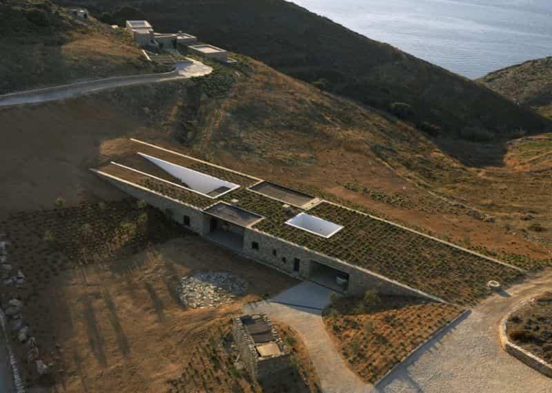 casas protegidas por tierra 5