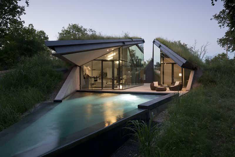casas protegidas por tierra 7
