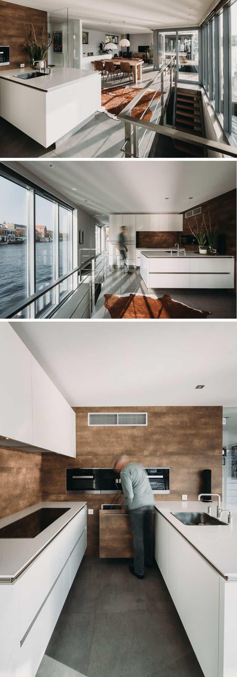 moderna casa flotante 4