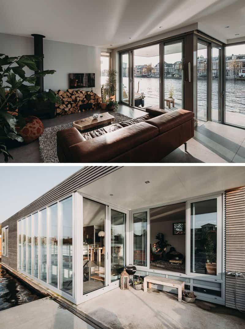 moderna casa flotante 6