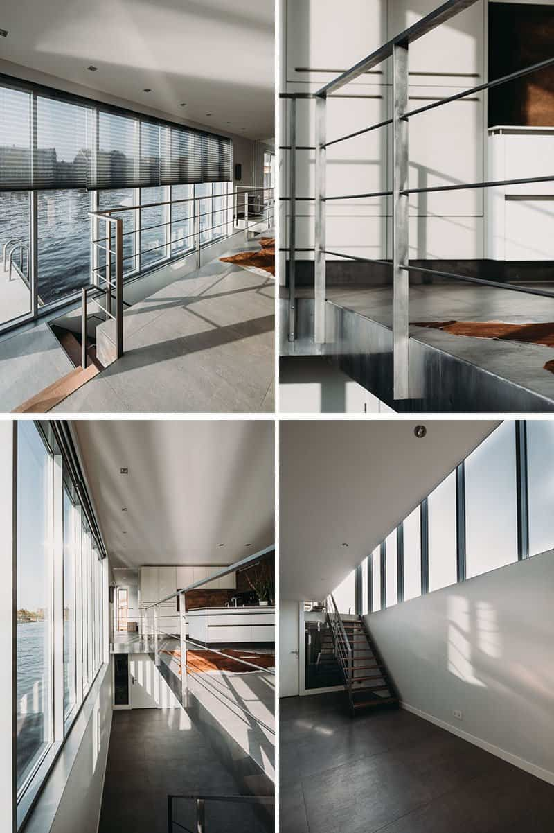 moderna casa flotante 8