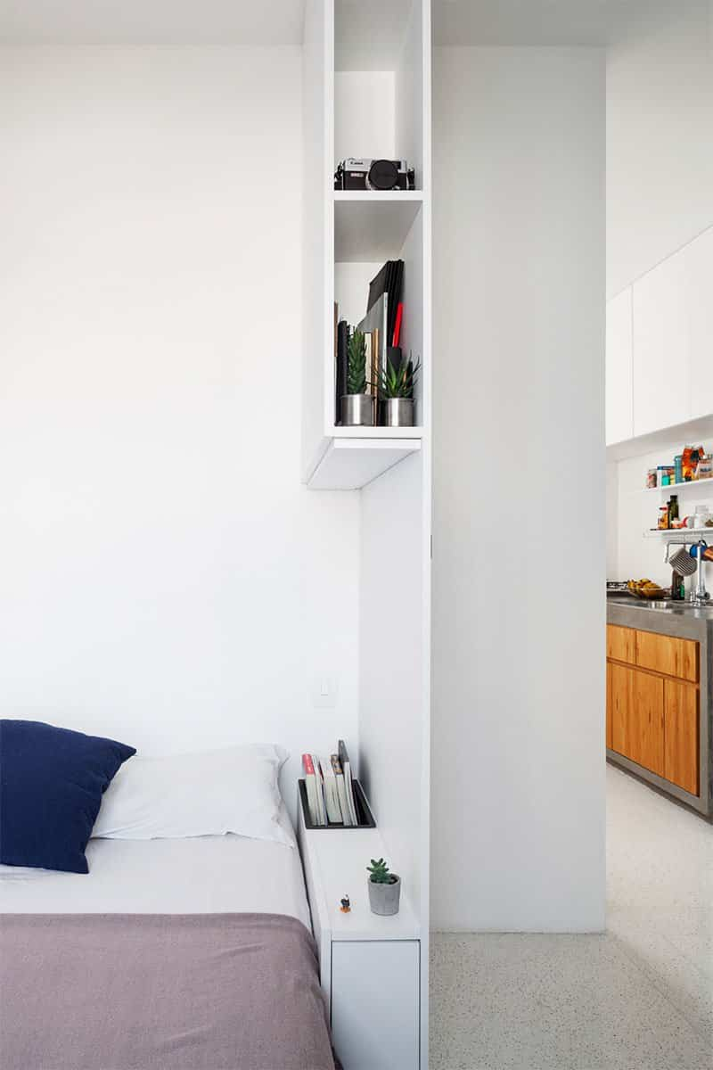 pequeno apartamento zona relax 6