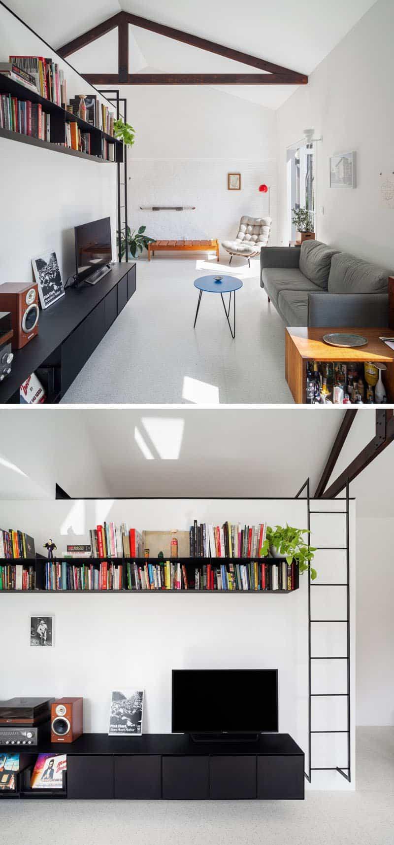 pequeno apartamento zona relax 7