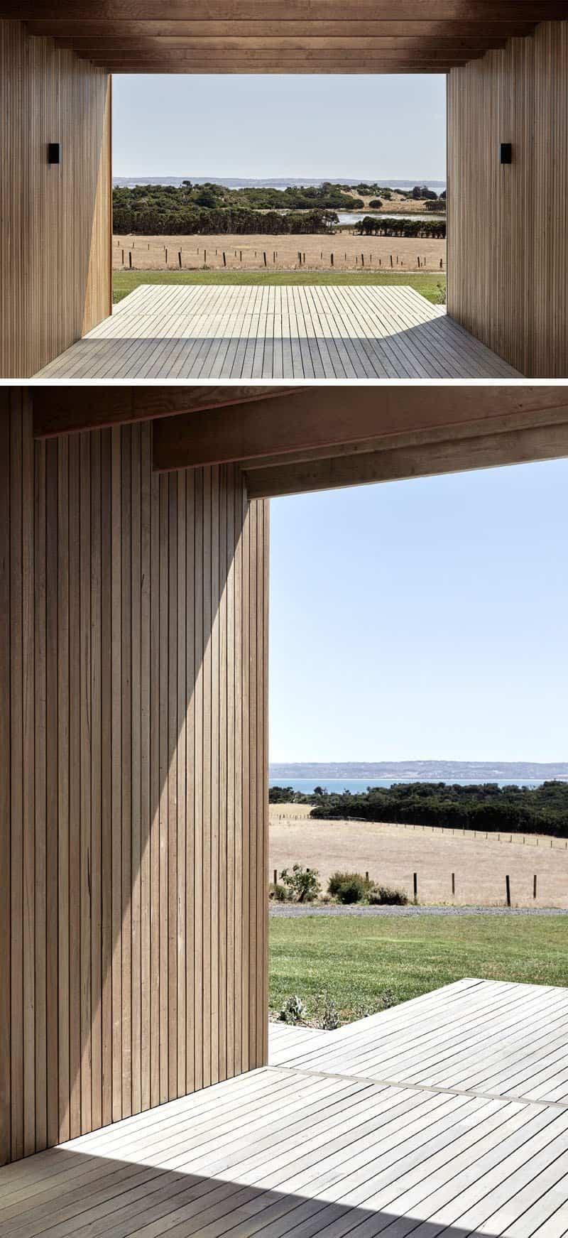 casa minimalista dos pabellones 3
