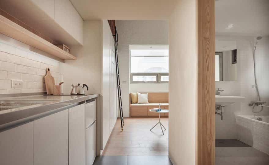 apartamento 22 metros 1