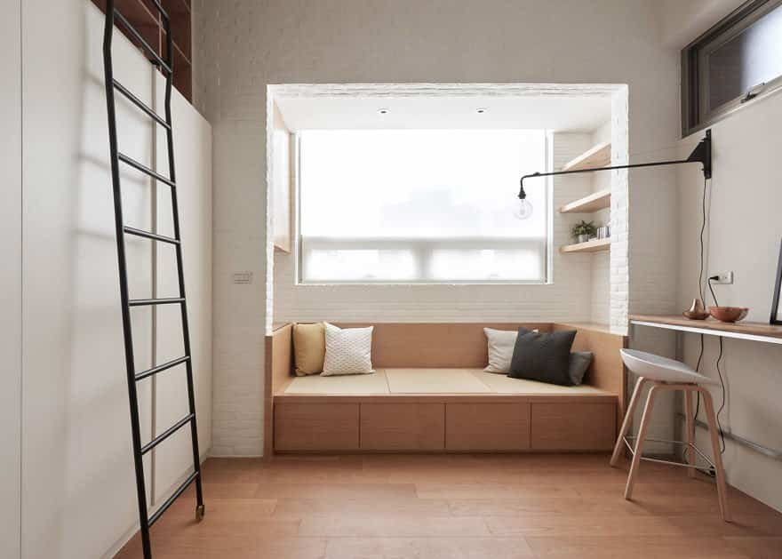 apartamento 22 metros 2