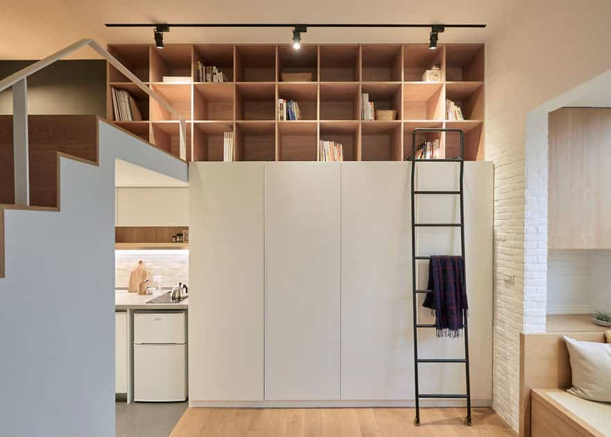 apartamento 22 metros 3