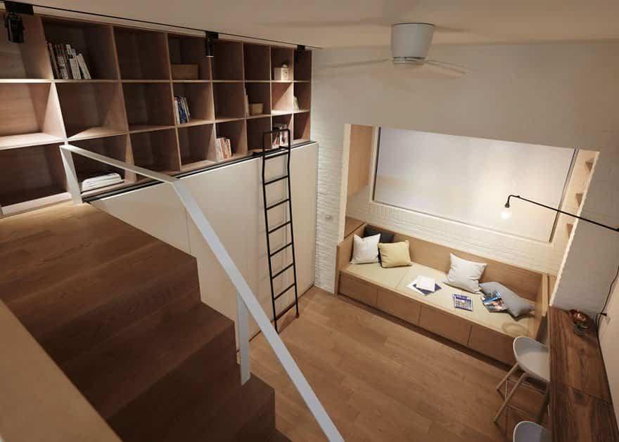 apartamento 22 metros 7
