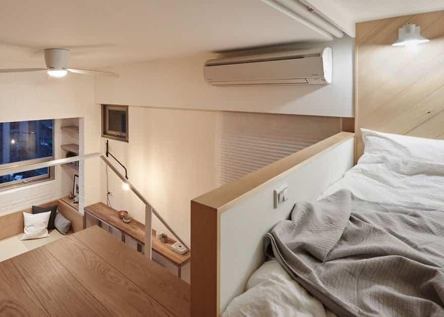 apartamento 22 metros 8