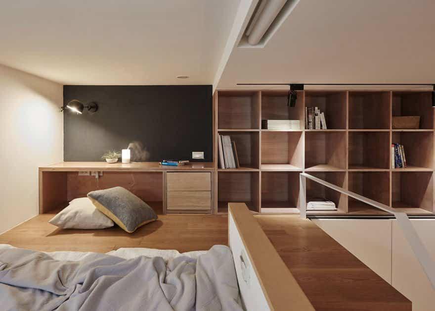 apartamento 22 metros 9