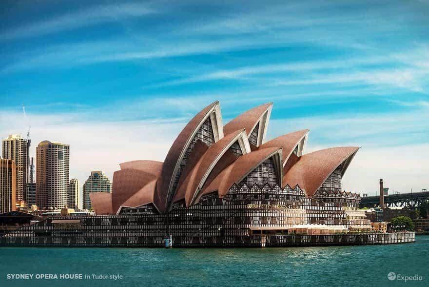edificios famosos artistas 3