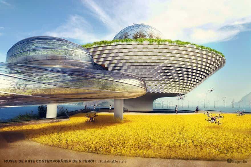 edificios famosos artistas 7