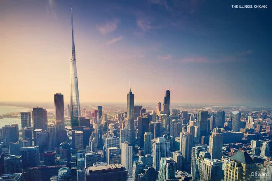 edificios increibles no construidos 2
