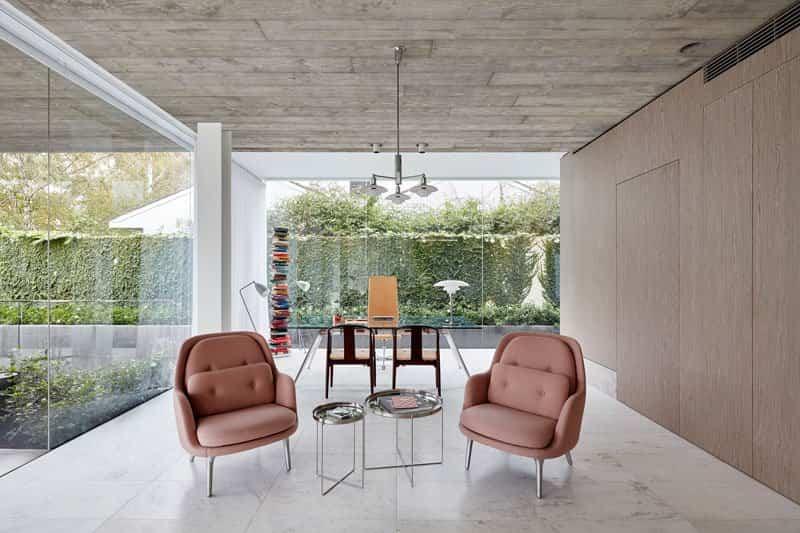 toorak casa minimalista 3