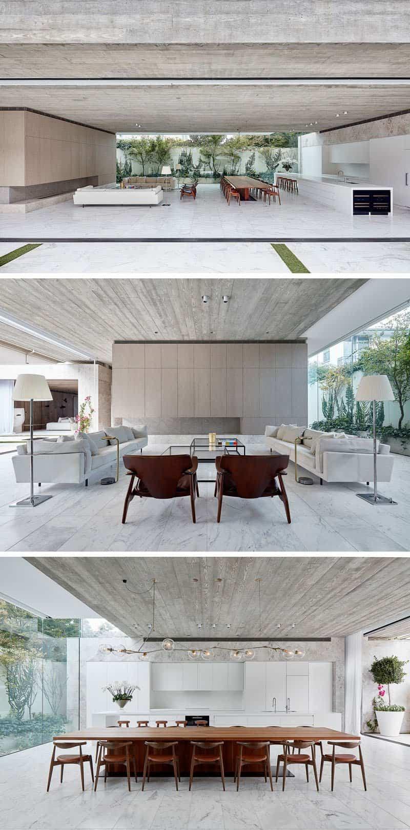 toorak casa minimalista 4