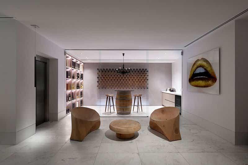 toorak casa minimalista 7