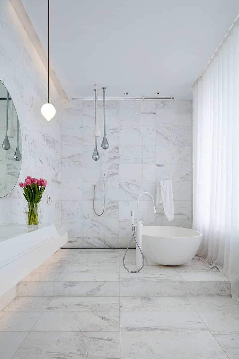 toorak casa minimalista 8
