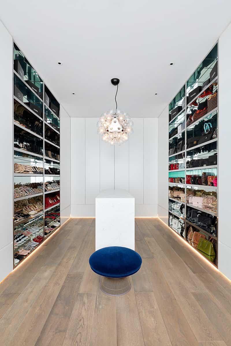 toorak casa minimalista 9
