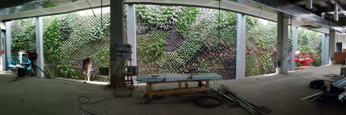 jardin vertical alcorcon 1