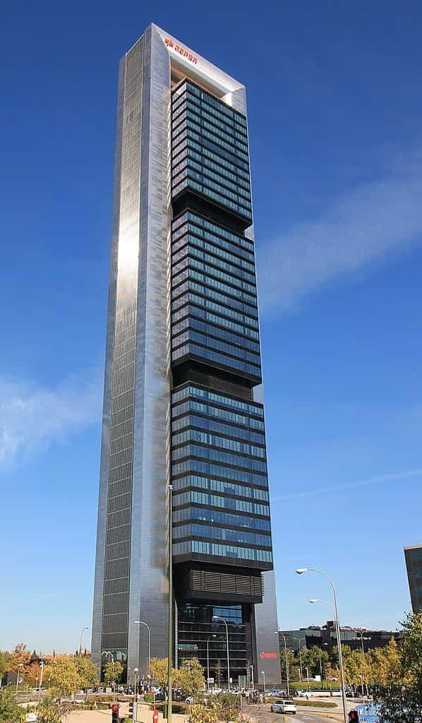 2 torre cepsa