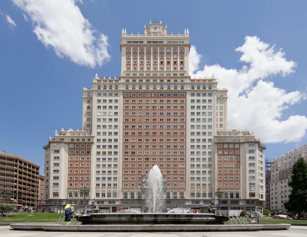 8 edificio espana