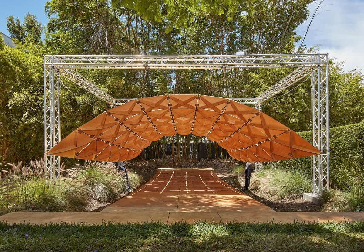 El Colegio de Arquitectos de Madrid acogerá la exposición ?+ Allá de la Estructura? de Skidmore, Owings & Merrill