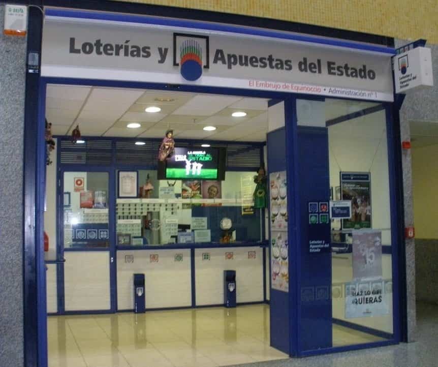 Cómo abrir una administración de loterias