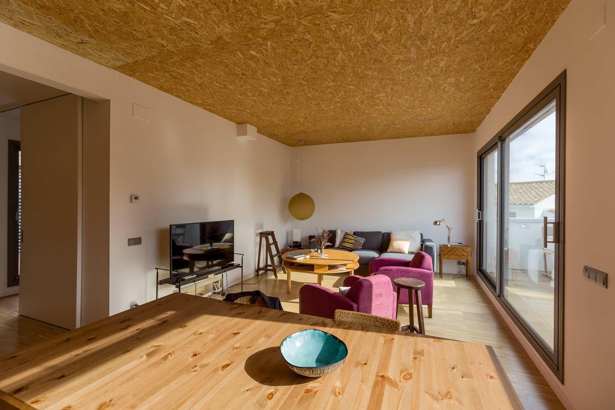 casa urbana sostenibilidad 1