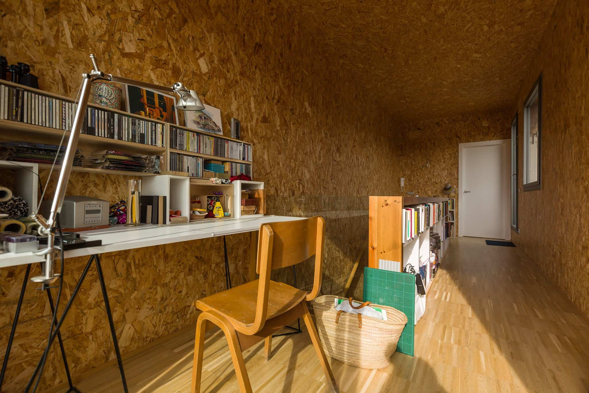 casa urbana sostenibilidad 2