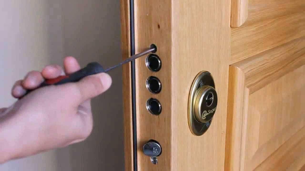 Los cerrajeros solucionan problemas en cualquier horario