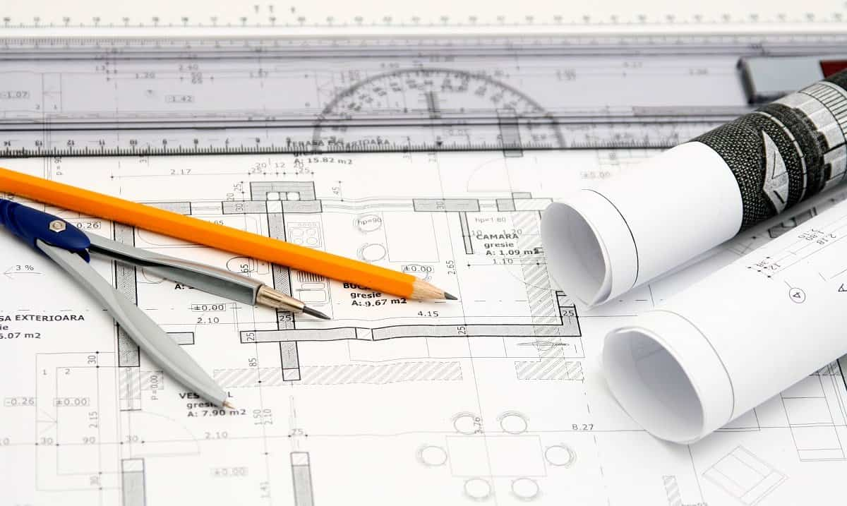 herramientas arquitectos