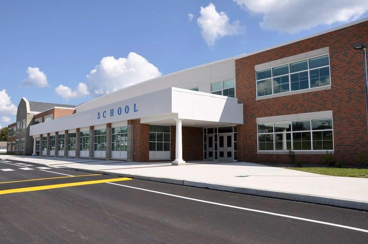 centros educativos arquitectura