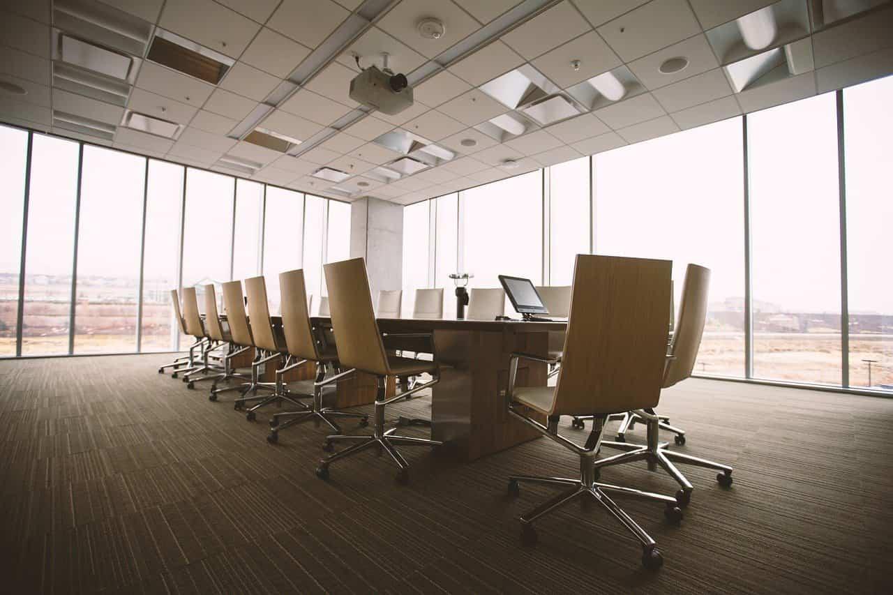 Sillas de oficina, las grandes olvidadas en el diseño de interiores