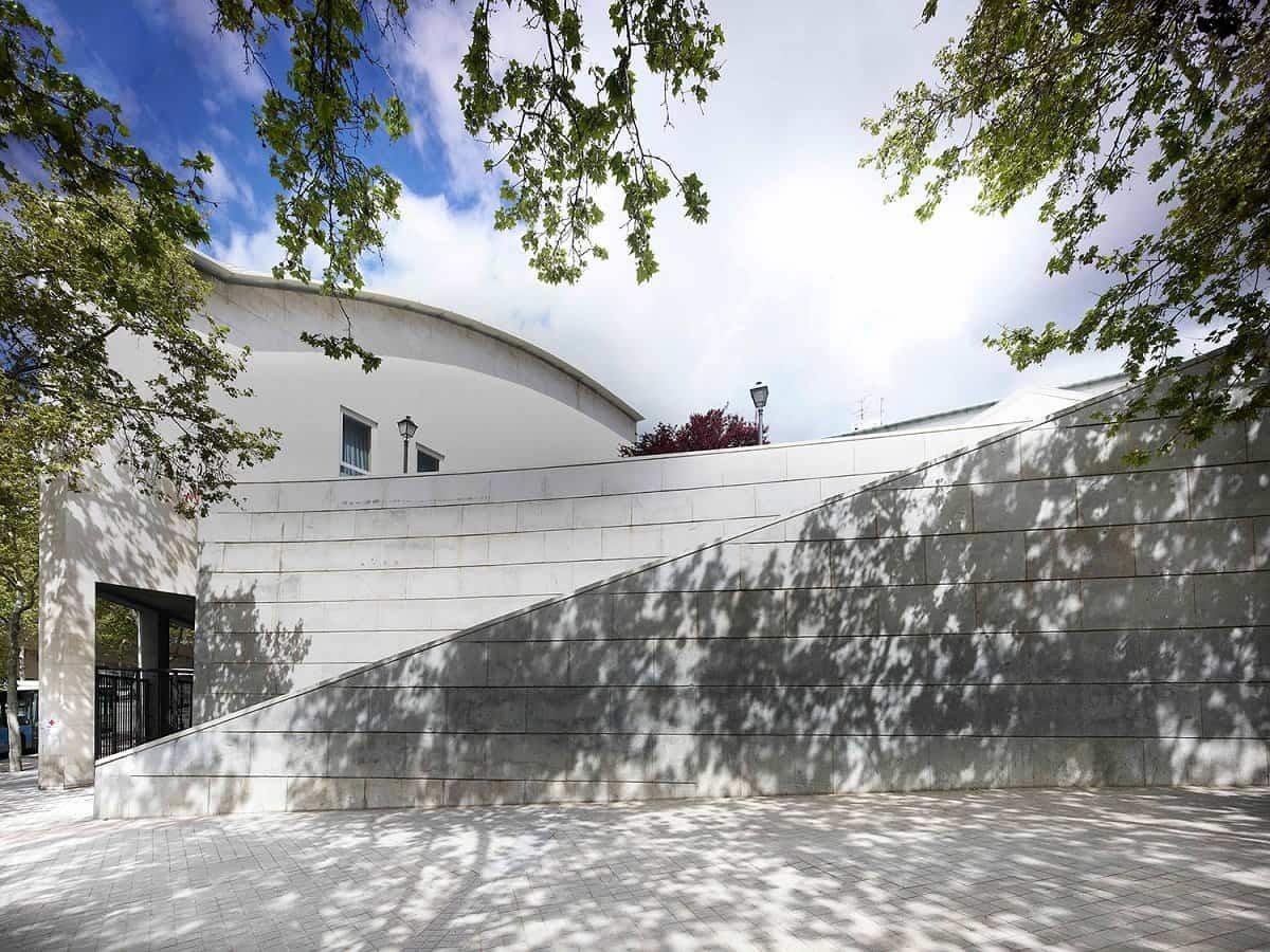 xvi semana arquitectura madrid 2