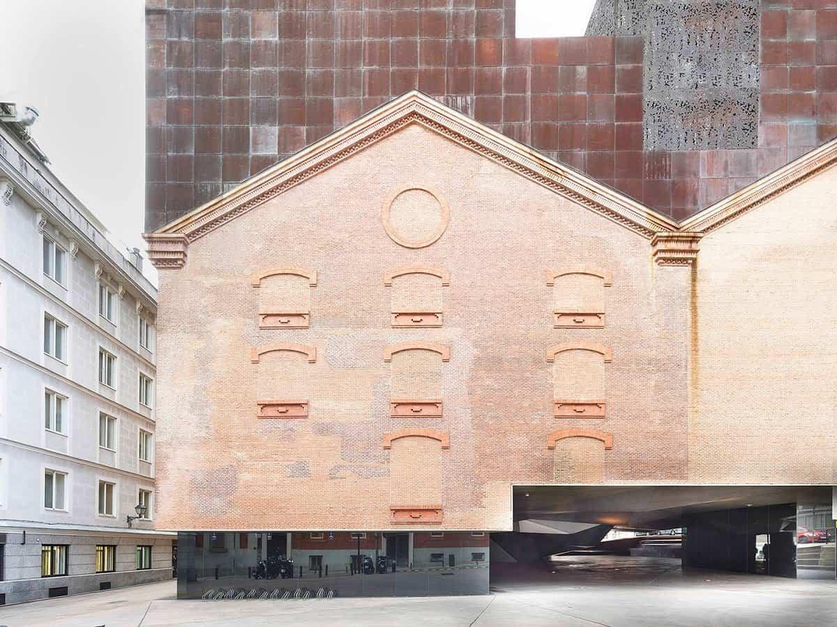 xvi semana arquitectura madrid 3