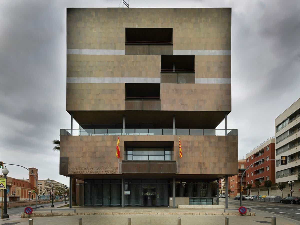 xvi semana arquitectura madrid 4