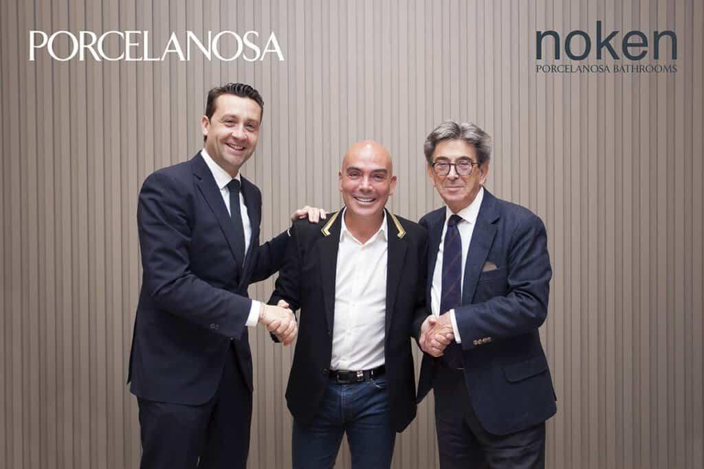 Room Mate Group y Noken de Porcelanosa se asocian para construir hoteles ecosostenibles