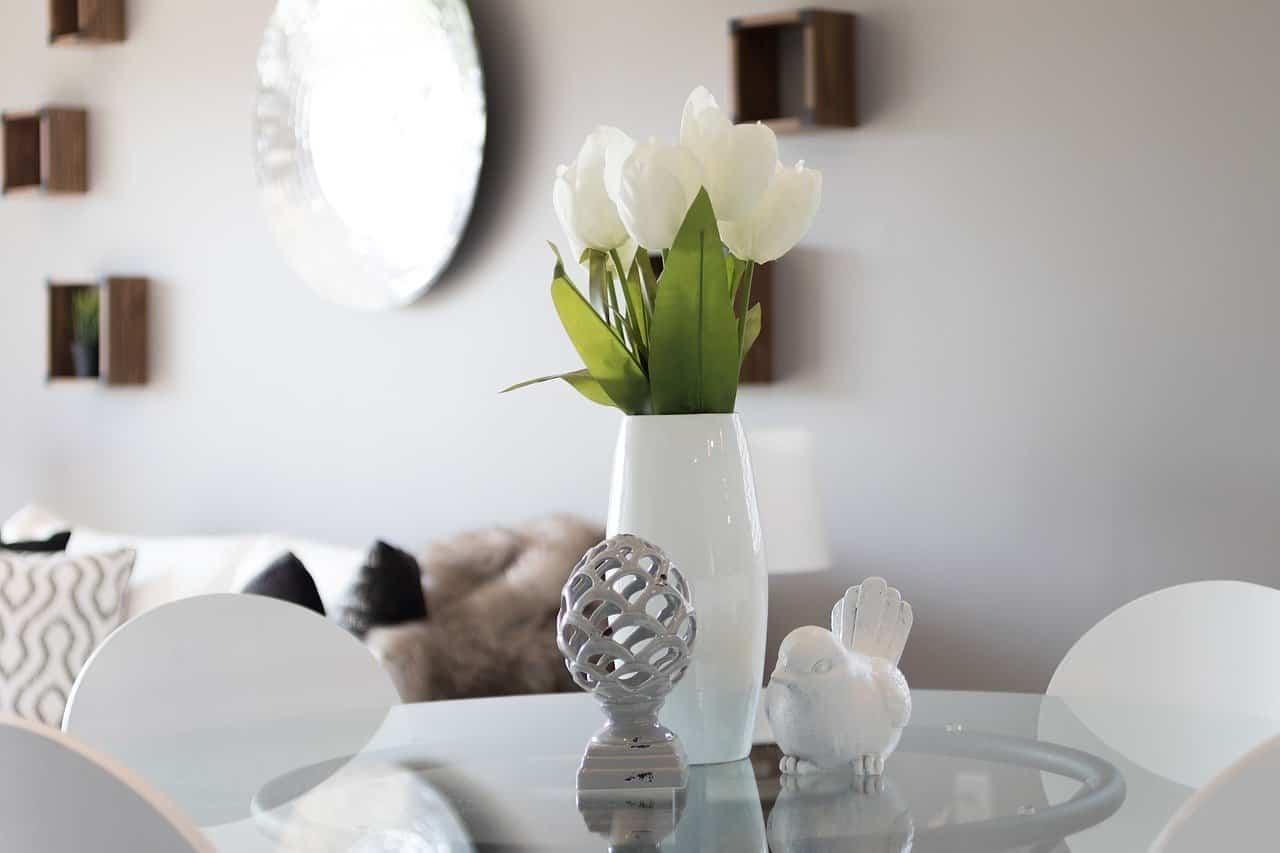 """¿Cómo decorar un salón pequeño"""""""
