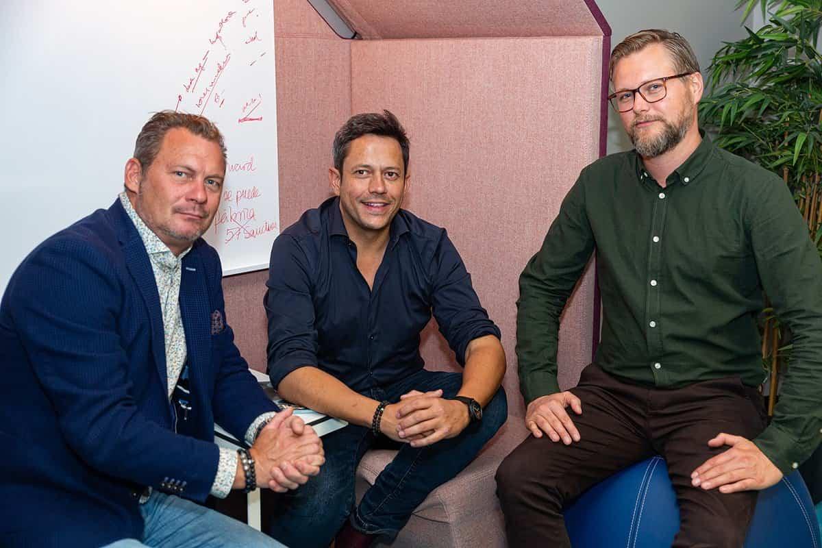 La compañía sueca Gotessons acelera su expansión en España