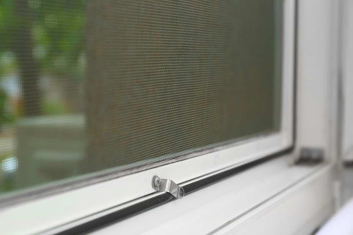 Proteja su hogar con persianas de aluminio