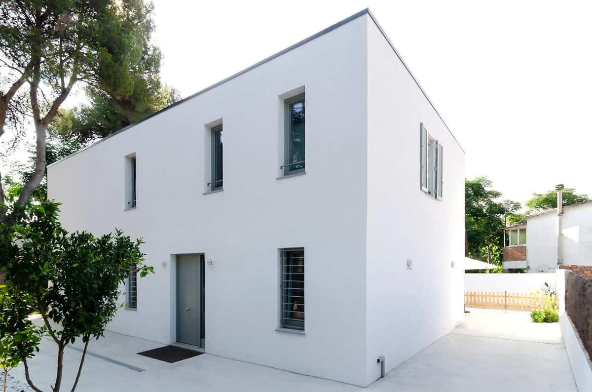 vivienda sostenible blanco puro 1