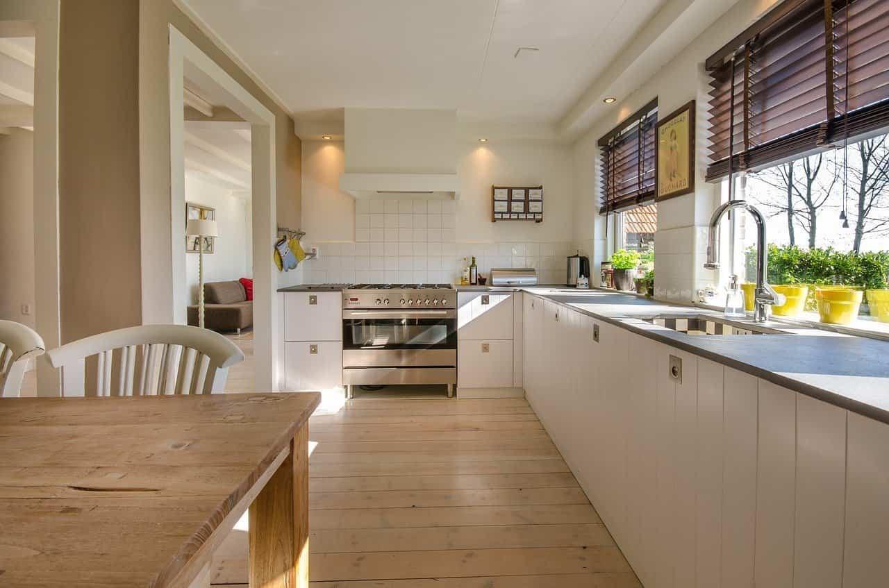 Diseña tu cocina como las de Divinity