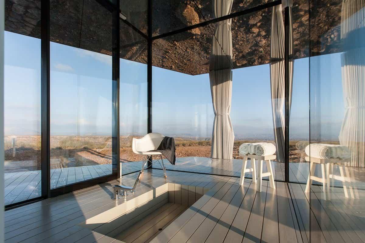 casa del desierto 1